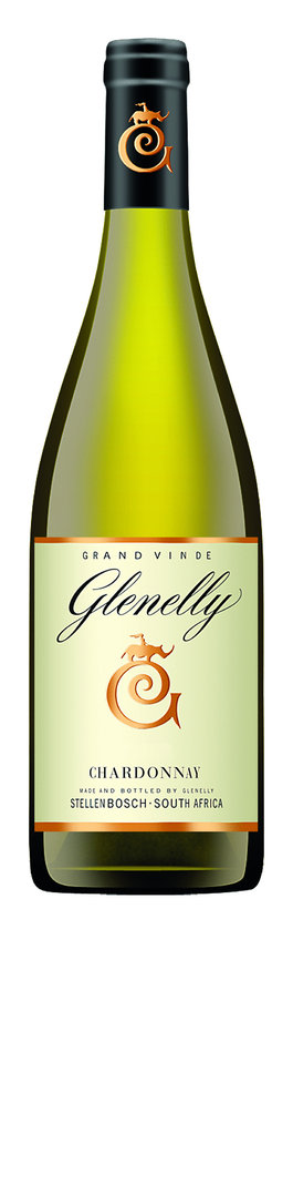 Glenelly Estate - Reserve Chardonnay * 2018