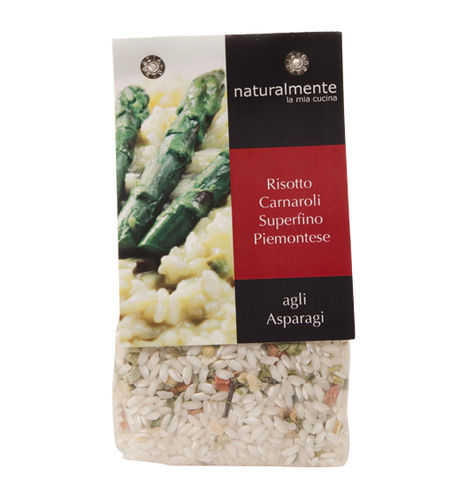 Spargel Risotto 300 g