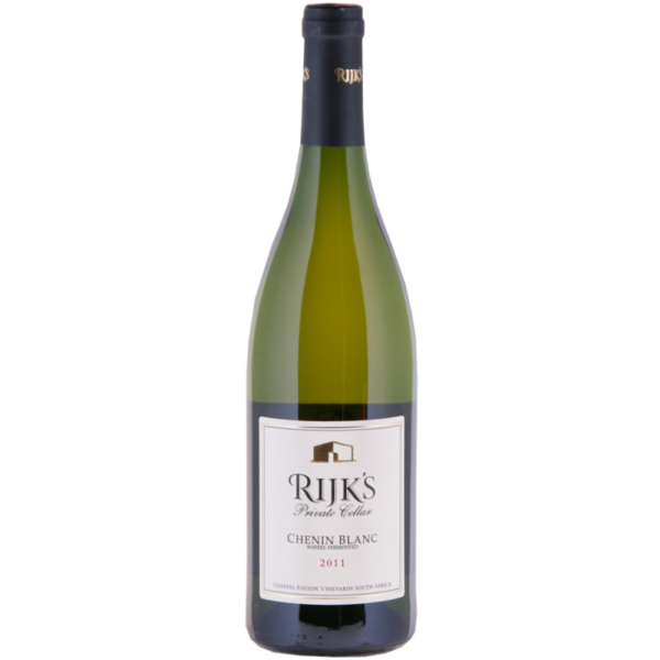 Rijk's - Chenin Blanc Private Cellar * 2017